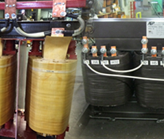 Custom Transformer Solutions - Edison, New Jersey