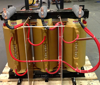 Cast Coil Transformers - Edison, New Jersey